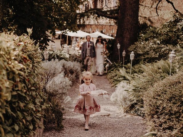 Il matrimonio di Felice e Veronica a Bergamo, Bergamo 37