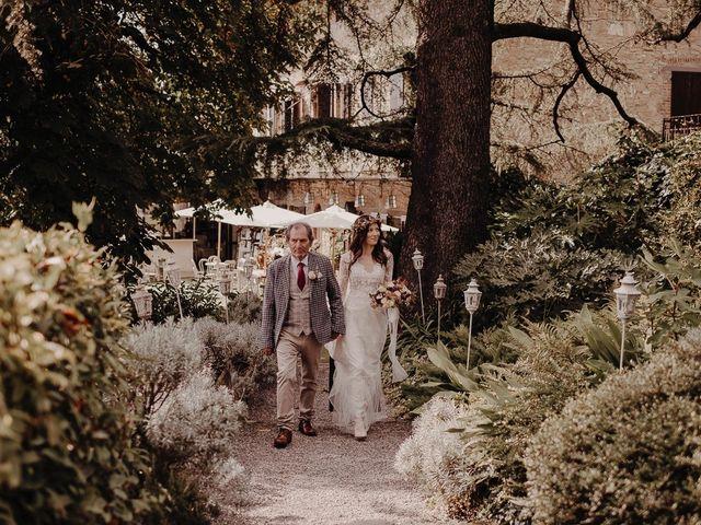 Il matrimonio di Felice e Veronica a Bergamo, Bergamo 38