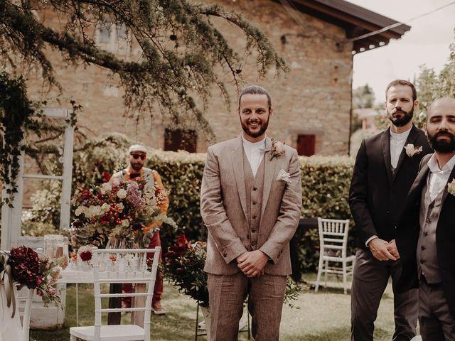 Il matrimonio di Felice e Veronica a Bergamo, Bergamo 39