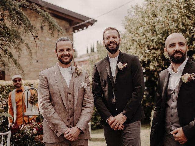 Il matrimonio di Felice e Veronica a Bergamo, Bergamo 41