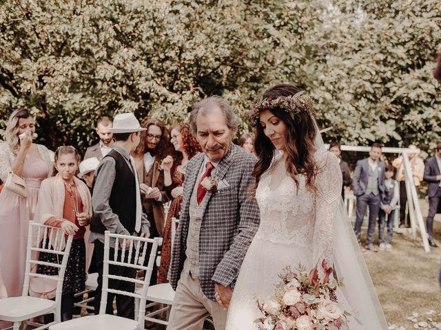 Il matrimonio di Felice e Veronica a Bergamo, Bergamo 42