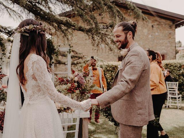 Il matrimonio di Felice e Veronica a Bergamo, Bergamo 43