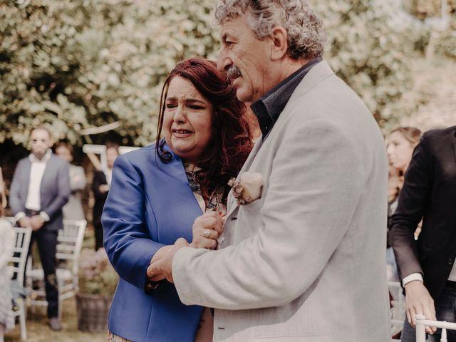 Il matrimonio di Felice e Veronica a Bergamo, Bergamo 44