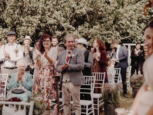 Il matrimonio di Felice e Veronica a Bergamo, Bergamo 45