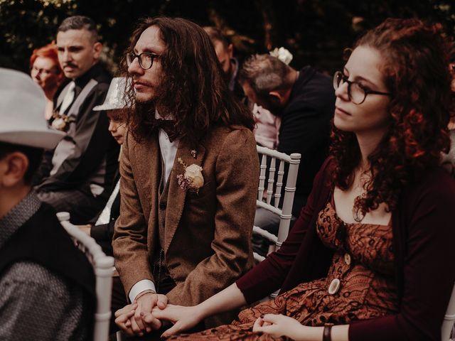 Il matrimonio di Felice e Veronica a Bergamo, Bergamo 47