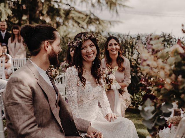 Il matrimonio di Felice e Veronica a Bergamo, Bergamo 51