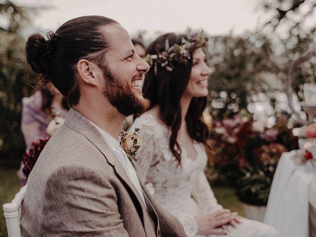 Il matrimonio di Felice e Veronica a Bergamo, Bergamo 52
