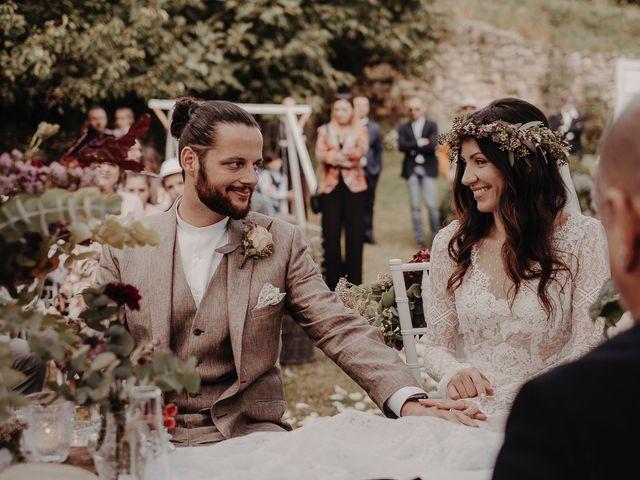 Il matrimonio di Felice e Veronica a Bergamo, Bergamo 63