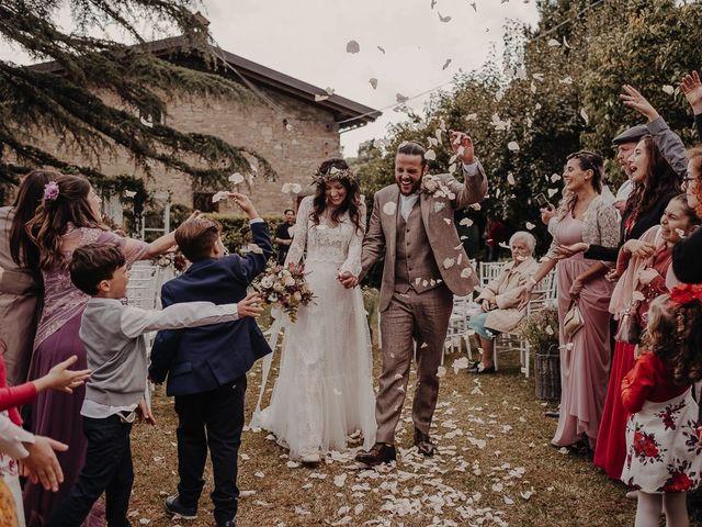 Il matrimonio di Felice e Veronica a Bergamo, Bergamo 67