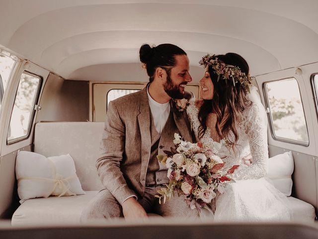 Le nozze di Veronica e Felice