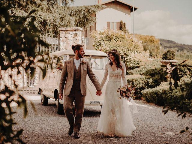 Il matrimonio di Felice e Veronica a Bergamo, Bergamo 76