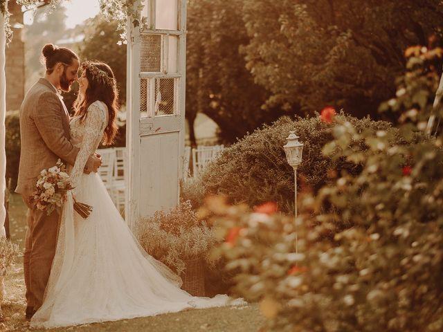 Il matrimonio di Felice e Veronica a Bergamo, Bergamo 100