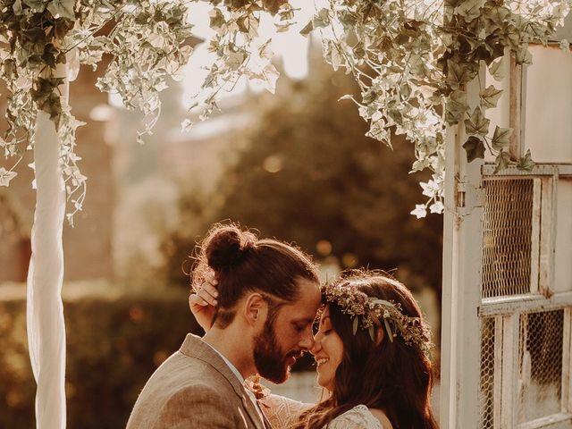 Il matrimonio di Felice e Veronica a Bergamo, Bergamo 101