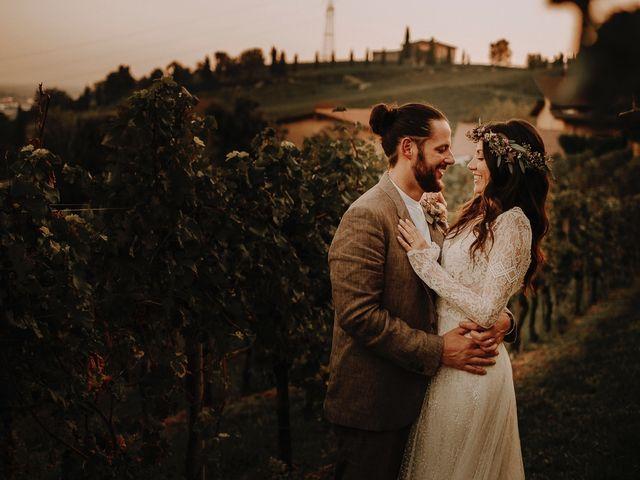 Il matrimonio di Felice e Veronica a Bergamo, Bergamo 112
