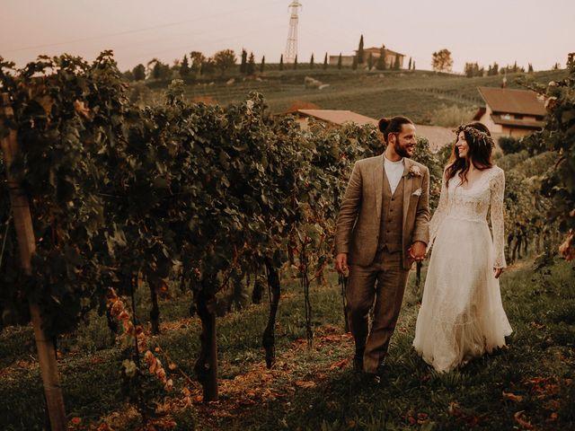 Il matrimonio di Felice e Veronica a Bergamo, Bergamo 113