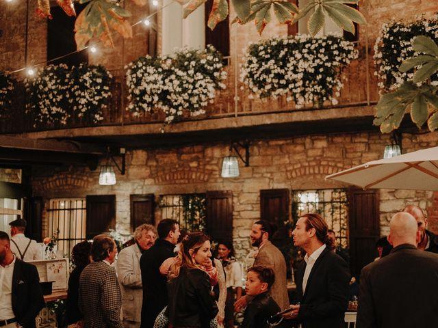 Il matrimonio di Felice e Veronica a Bergamo, Bergamo 121