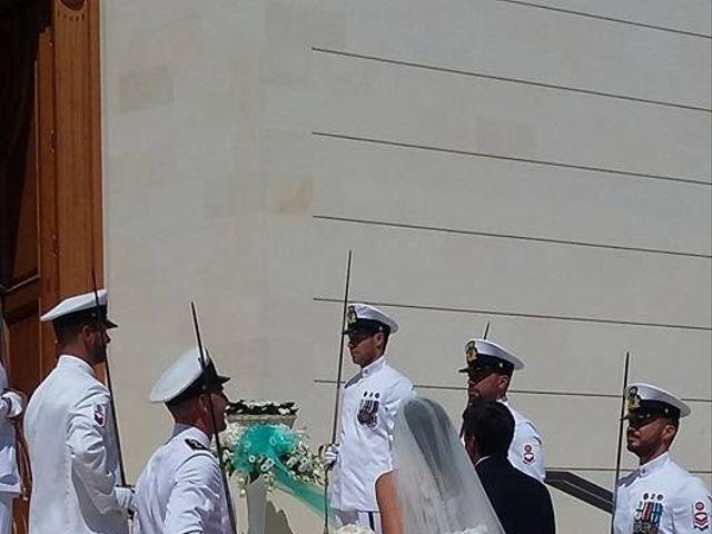 Il matrimonio di Mino e Pamela a Latiano, Brindisi 3