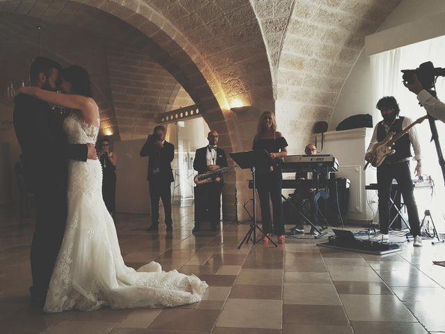 Il matrimonio di Mino e Pamela a Latiano, Brindisi 1