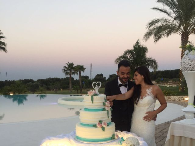 Il matrimonio di Mino e Pamela a Latiano, Brindisi 5
