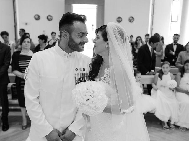 Il matrimonio di Mino e Pamela a Latiano, Brindisi 6