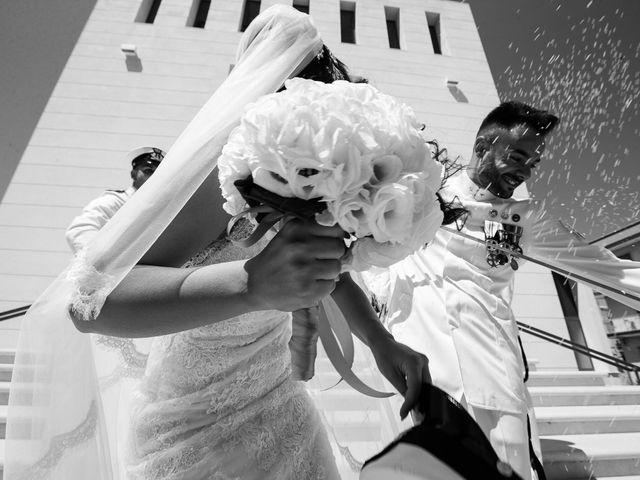 Il matrimonio di Mino e Pamela a Latiano, Brindisi 7