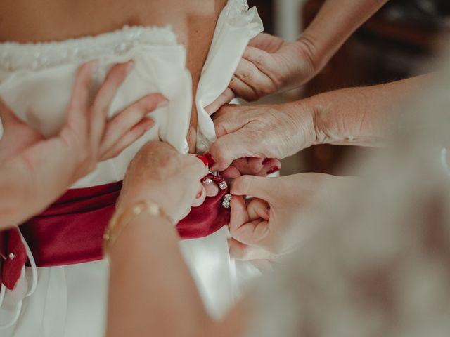 Il matrimonio di Marco e Maria a Nuoro, Nuoro 18