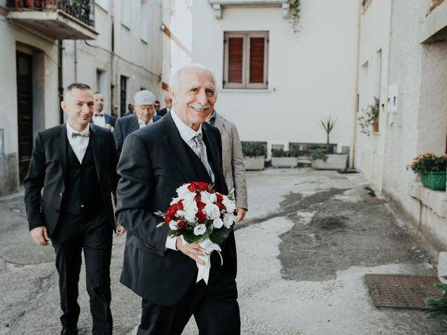 Il matrimonio di Marco e Maria a Nuoro, Nuoro 26