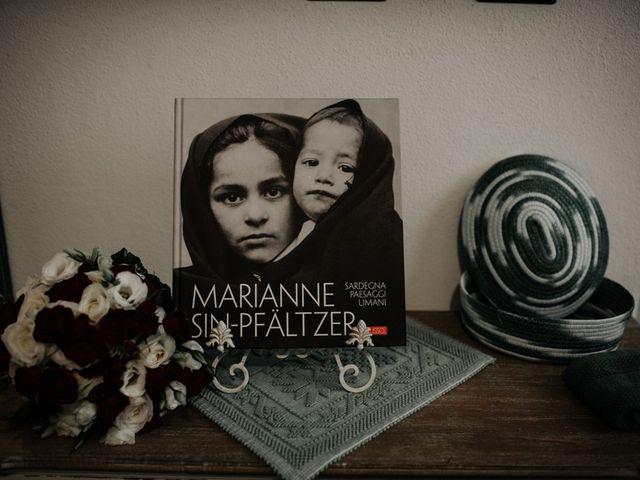 Il matrimonio di Marco e Maria a Nuoro, Nuoro 28