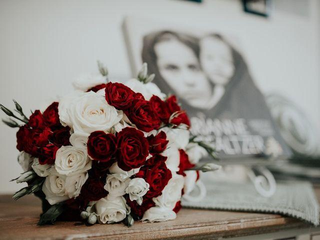 Il matrimonio di Marco e Maria a Nuoro, Nuoro 29