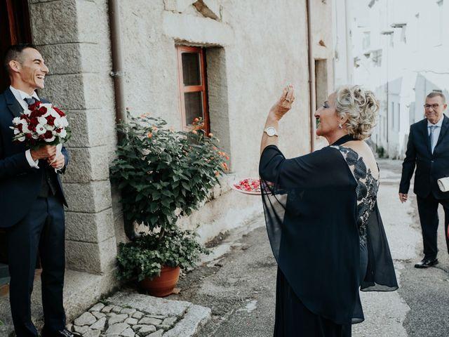 Il matrimonio di Marco e Maria a Nuoro, Nuoro 31