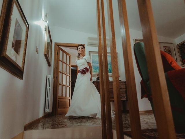 Il matrimonio di Marco e Maria a Nuoro, Nuoro 36