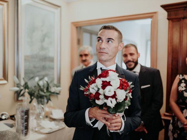 Il matrimonio di Marco e Maria a Nuoro, Nuoro 37
