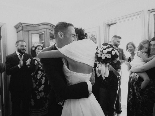 Il matrimonio di Marco e Maria a Nuoro, Nuoro 40