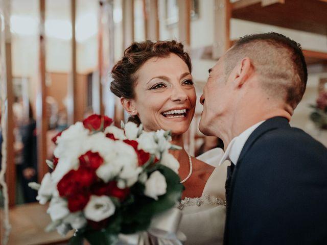 Il matrimonio di Marco e Maria a Nuoro, Nuoro 42
