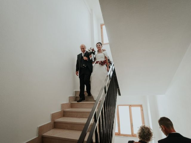 Il matrimonio di Marco e Maria a Nuoro, Nuoro 43