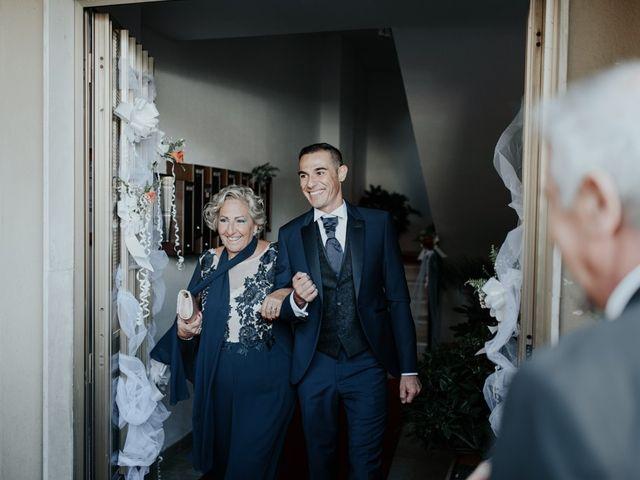 Il matrimonio di Marco e Maria a Nuoro, Nuoro 45