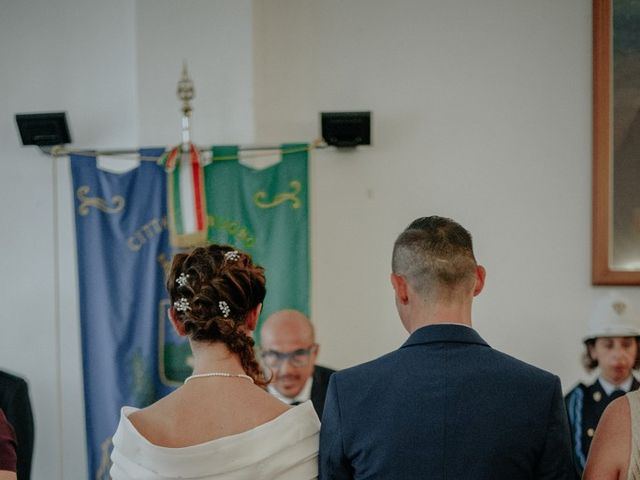Il matrimonio di Marco e Maria a Nuoro, Nuoro 50