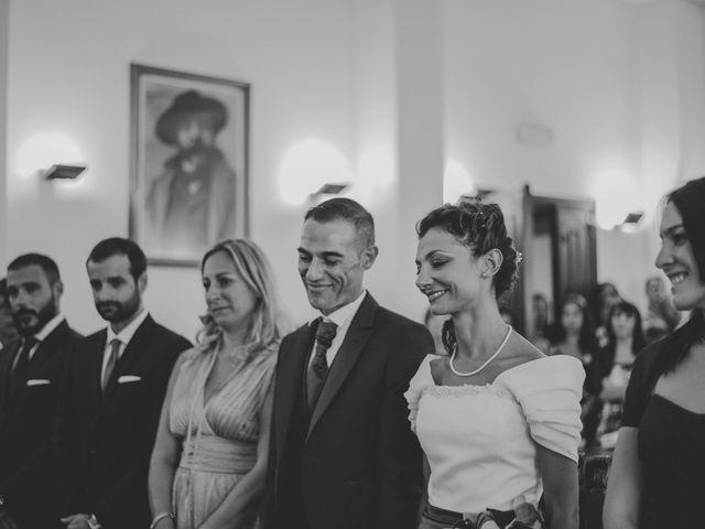 Il matrimonio di Marco e Maria a Nuoro, Nuoro 51