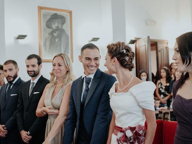 Il matrimonio di Marco e Maria a Nuoro, Nuoro 52