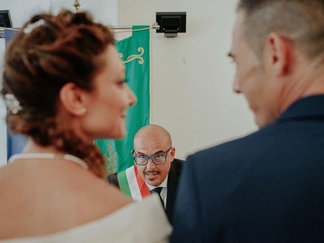 Il matrimonio di Marco e Maria a Nuoro, Nuoro 53