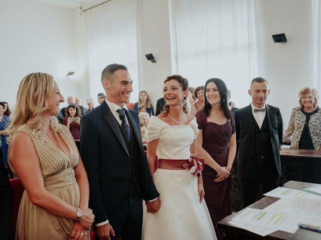 Il matrimonio di Marco e Maria a Nuoro, Nuoro 55
