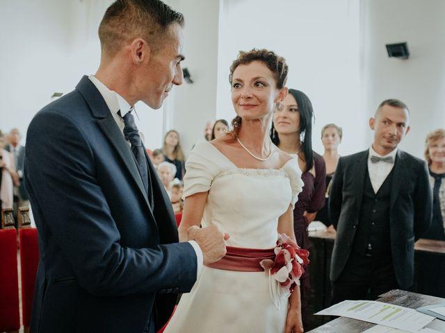 Il matrimonio di Marco e Maria a Nuoro, Nuoro 56