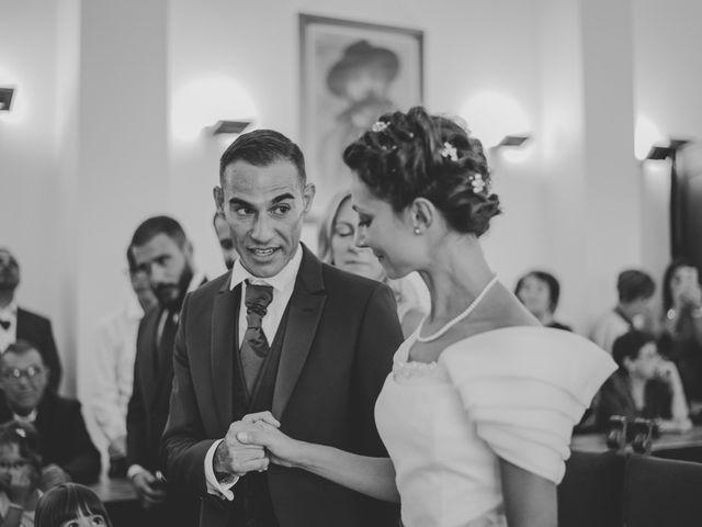 Il matrimonio di Marco e Maria a Nuoro, Nuoro 57