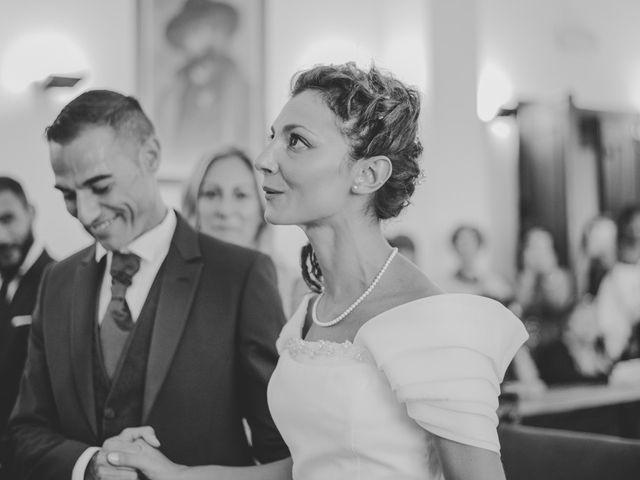 Il matrimonio di Marco e Maria a Nuoro, Nuoro 59