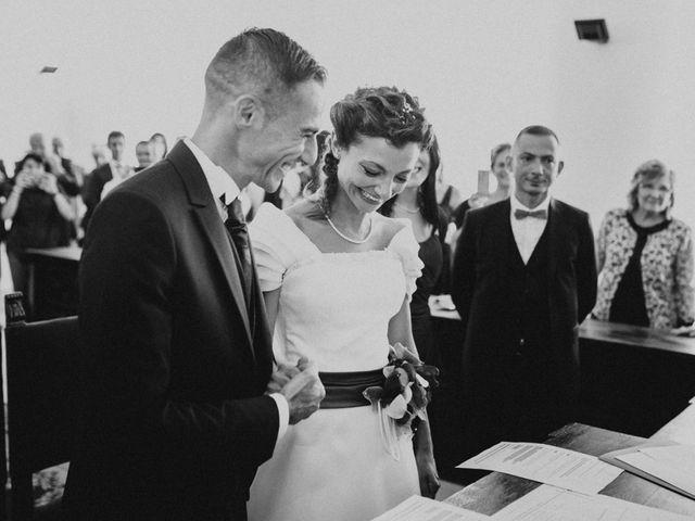 Il matrimonio di Marco e Maria a Nuoro, Nuoro 61
