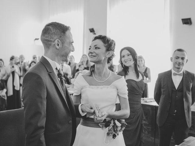 Il matrimonio di Marco e Maria a Nuoro, Nuoro 62
