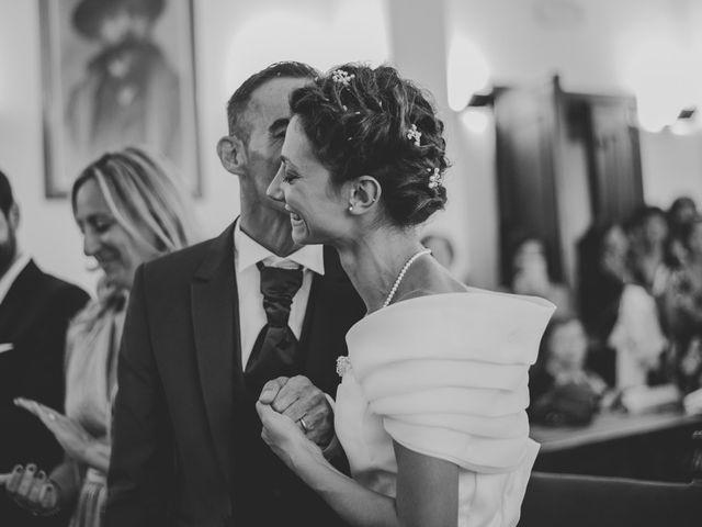 Il matrimonio di Marco e Maria a Nuoro, Nuoro 63