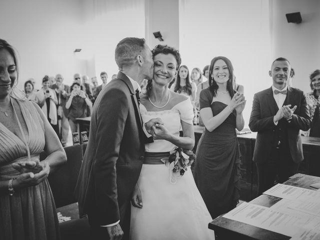 Il matrimonio di Marco e Maria a Nuoro, Nuoro 64