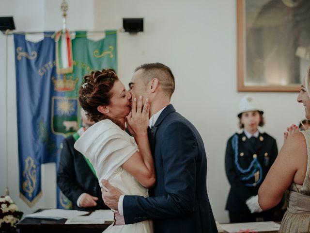 Il matrimonio di Marco e Maria a Nuoro, Nuoro 65