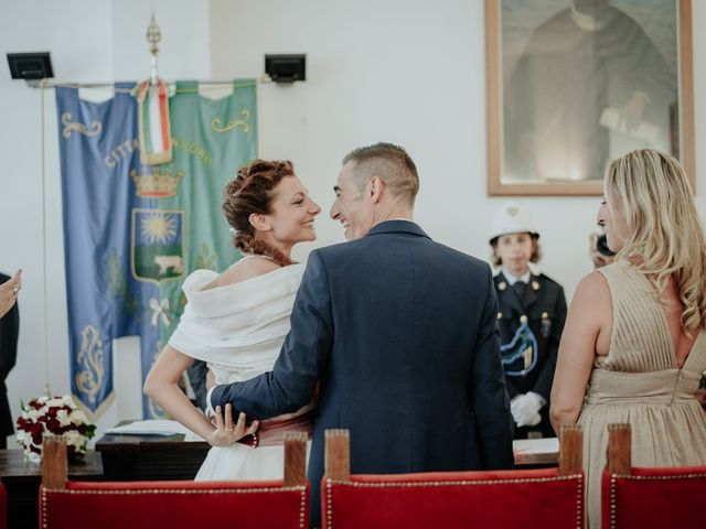 Il matrimonio di Marco e Maria a Nuoro, Nuoro 67